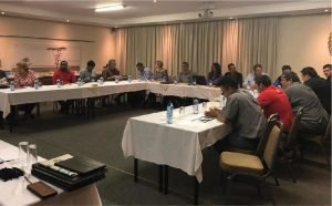 SMART Meeting - Eastern Cape 1 Essential Group